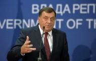 DODIK: Pogrešio sam sa izjavom, učiniću sve da Banjaluka ostane dominantna i da se gradi