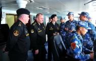 UČVRŠĆIVANJE ALIJANSE: Kina najavila zajedničke vežbe sa Rusijom uz učešće velikog broja vojnika i tehnike