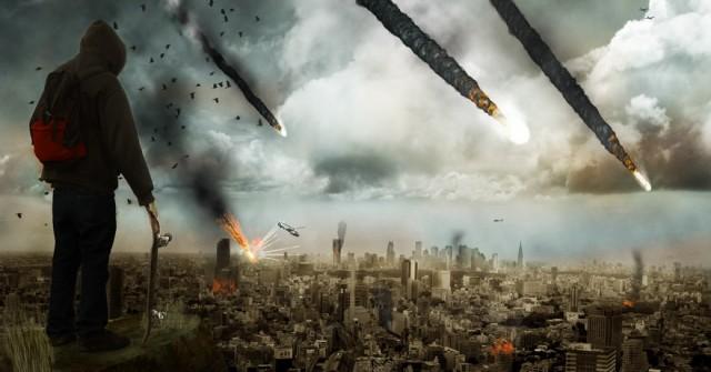 apokalipsa kraj sveta