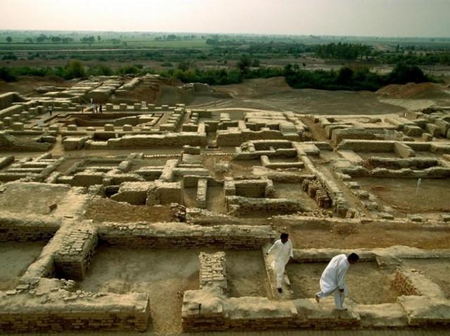 10 neverovatnih otkrića drevnih civilizacija