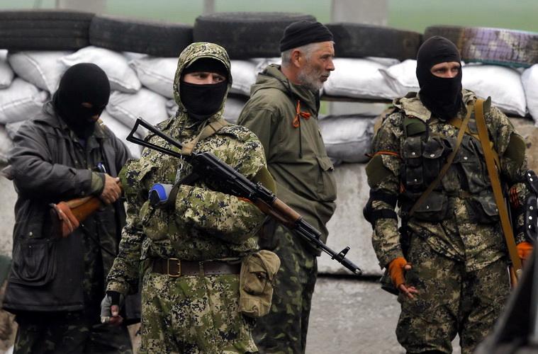 Poruka iz Donbasa: Ako nastave da napadaju, Ukrajina će prestati da postoji …