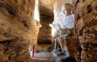 Otkriven podzemni grad divova u Grand Kanjonu