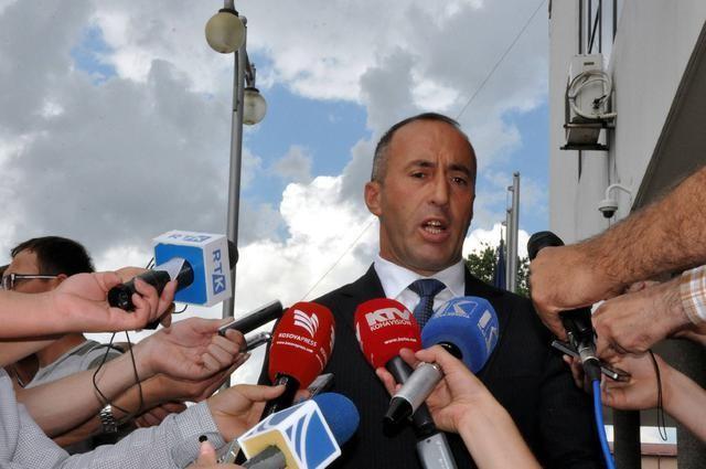 Haradinaj: Kurti je dobar prevarant