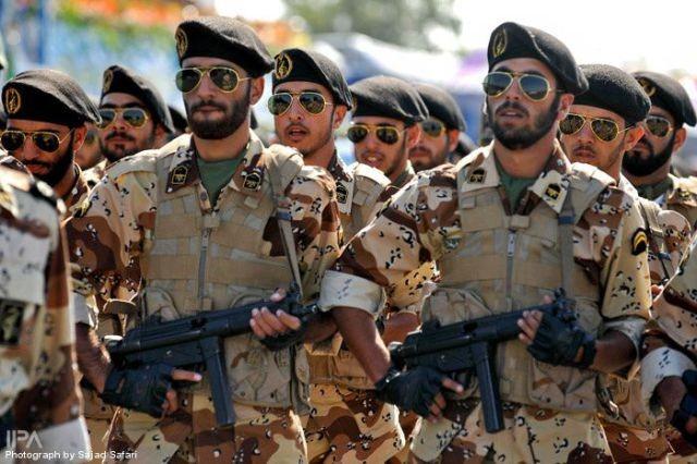 Iran odgovorio Americi: Ako napadnete biće to totalni rat