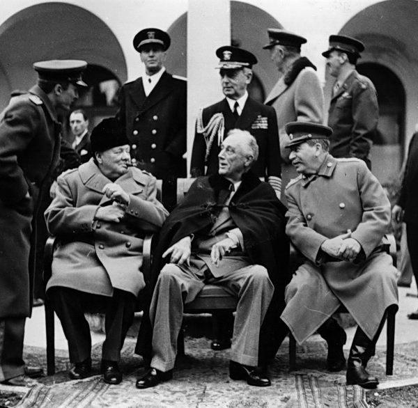 Deklasifikovana dokumenta KGB-a: Da li je Čerčil ubio Staljina? (VIDEO)