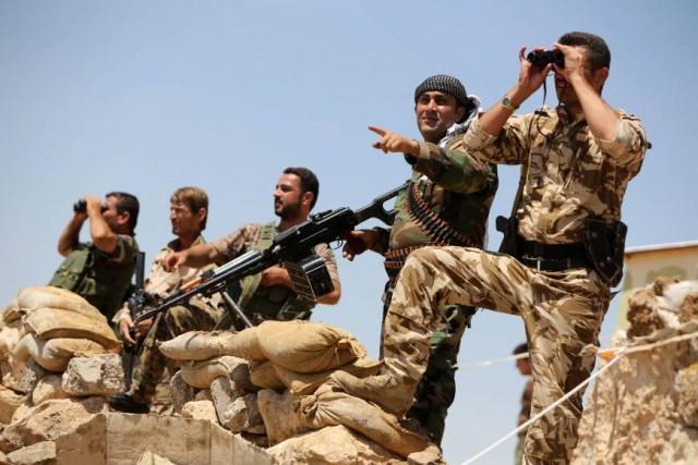 Moskva uputila ledeno upozorenje Kurdima: Povucite se sa severoistoka Sirije ili …