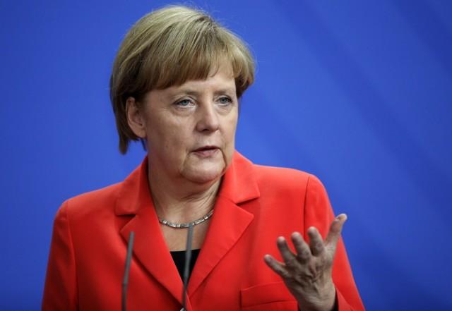 Merkel: Došlo je do preokreta, Tramp nije kriv, Evropa više nije u centru zbivanja nego Rusija i Kina …