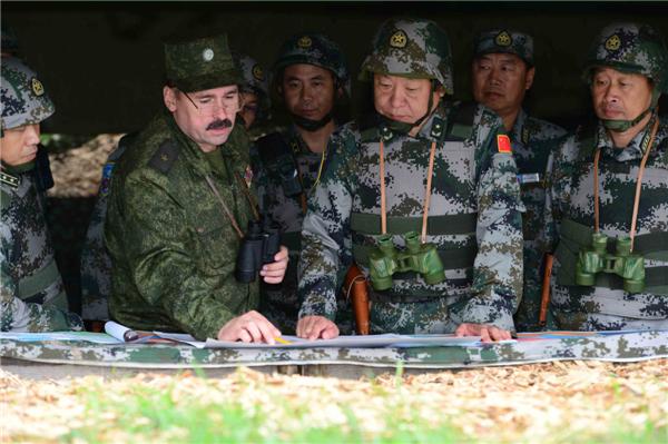 PUTINOV RECEPT IZ S. KOREJE I VENECUELE: SAD se spremile za napad ali vojska Rusije i Kine ušla u Iran DA POKAŽE KO JE NOVI VLADAR SVETA
