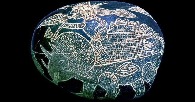 peruansko-kamenje