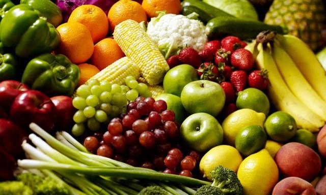 Ovo su 10 najmoćnijih namirnica koje će vam sačuvati život