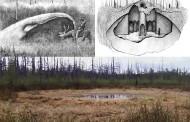 """Nepojmljiva misterija: U sibirskoj """"Dolini smrti""""  vanzemaljske sfere emituju zračenje nepoznatog porekla"""