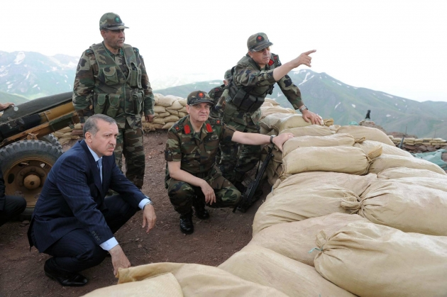 Turska hoće ratni konflikt sa Rusijom – Predaje velike količine oružja džihadistima u Siriji