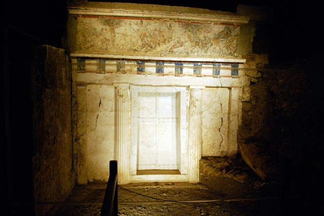 grobnica-Filipa-II