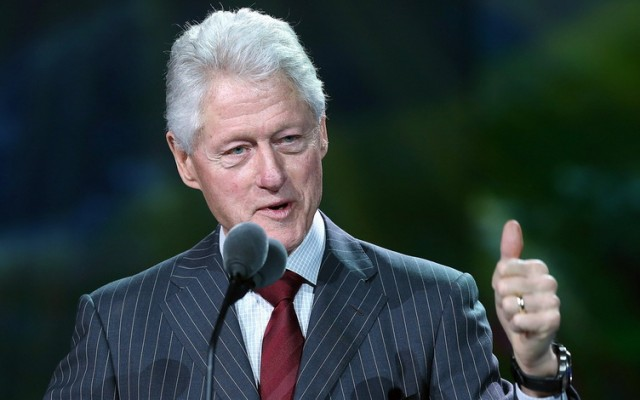 DVE NAJMISTERIOZNIJE TAJNE NA SVETU: Bil Klinton je pokušao da otkrije istinu o NLO i ubistvu Džona Kenedija – OVO SE DOGODILO
