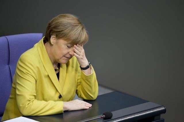 Nemački industrijalci su stvorili evro kako bi kolonizovali Evropu ali im sada dolazi KONAČNA PROPAST – OVO SE DEŠAVA