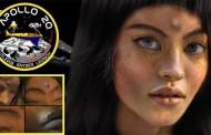 Mona Liza, vanzemaljka koju je Apolo 20 pronašao na Mesecu