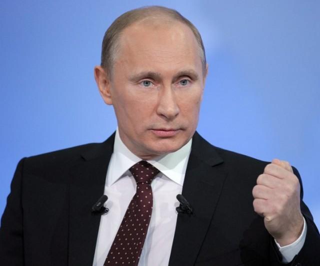ŠOKANTAN TRAMPOV PLAN ZA SRBIJU: Prekompozicija celog Balkana u 5 tačaka – ALI … RUSIJA KAO BEDEM ISPRED SRBIJE