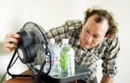 Trik da rashladite stan bez klima uređaja