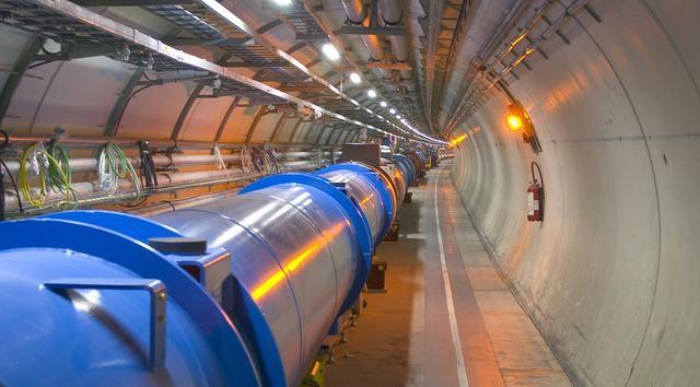CERN_LHC_tunnel