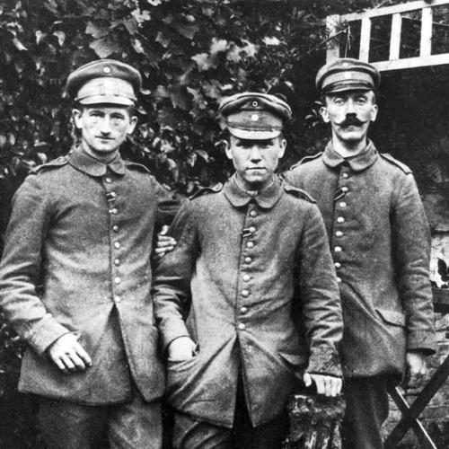 Hitler-1914