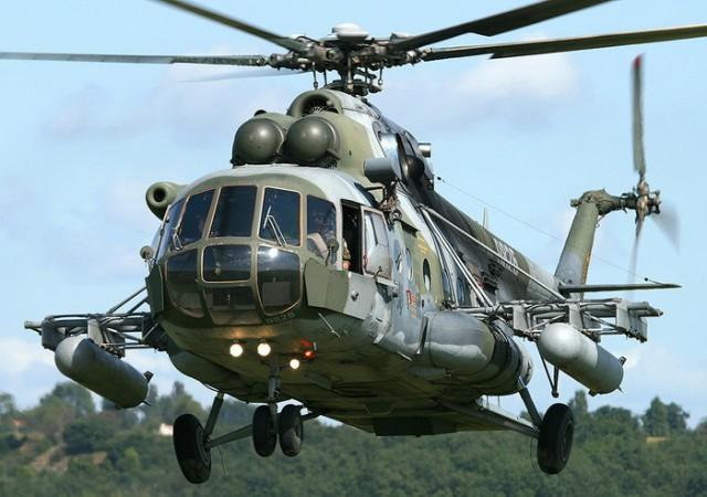 Mi-171 rusija