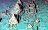 Misterije Bermudskog trougla: Otkriven izgubljeni grad sa ogromnim piramidama i sfingama – VIDEO