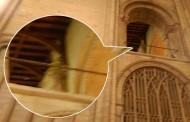 Neočekivano: U srednjevekovnoj katedrali uslikan duh davno preminulog biskupa