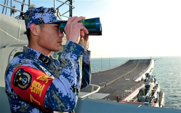 Ovde je mogao da počne svetski rat: Kinezi gađali laserom američki obaveštajni avion
