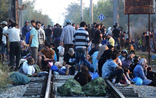 """ERDOGANOVA OSVETA: """"Turska više neće zaustavljati izbeglice"""" – migranti već krenuli ka Evropi"""