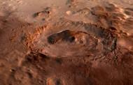NASA konačno potvrdila: Civilizaciju na Marsu zbrisala je drevna nuklearna katastrofa