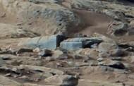 NASA snimila na Marsu savršeno isklesanu kamenu građevinu