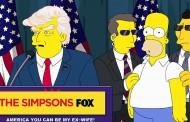 Simpsonovi pre 15 godina predvideli Donalda Trampa kao predsednika SAD – VIDEO
