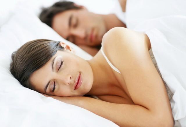 spavanje krevet snovi san