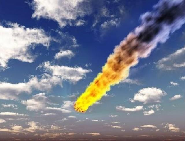Imali sreću, promašio ih meteor: TUTNJAVA IZNAD ZAGREBA, meteor probio zvučni zid