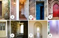 Iznenađujućeprecizno predviđanje: Odaberite vrata i otkrijte šta će vam se dogoditi u budućnosti