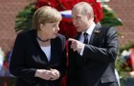 Jeza koja im prolazi kroz kičmu: Zašto ustvari silom razdvajaju Nemačku i Rusiju …