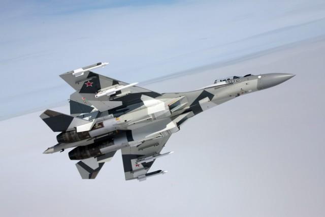 Su-35 rusija suhoj avion
