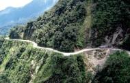 Ovo je najopasniji put na svetu: Na visini od preko 600 metara, godišnje pogine 300 ljudi – VIDEO