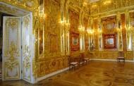 """U pronađenom nacističkom """"zlatnom vozu"""" nalazi se čuvena """"Ćilibarska soba"""" iz Rusije"""