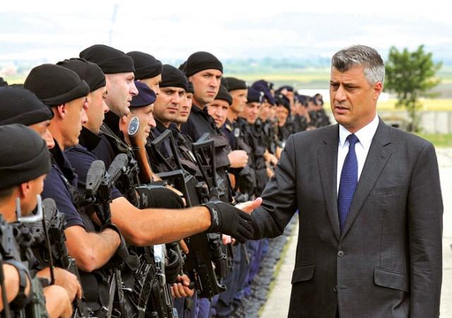 hasim-taci-policija kosovo