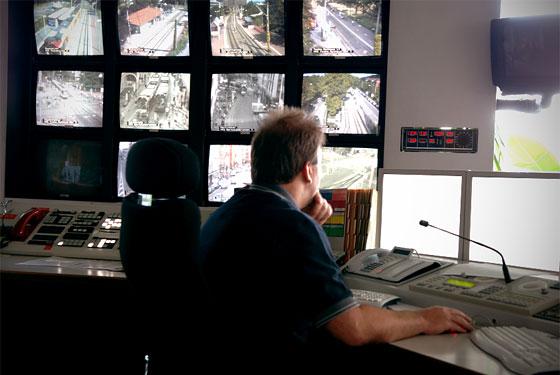kamera nadgledanje