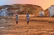 Bivša NASA radnica tvrdi: Videla sam ljude kako šetaju na Marsu