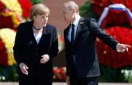 TAJNI PLAN MERKELOVE RAZBESNEO AMERIKANCE: Nemačka ukida sankcije Rusiji