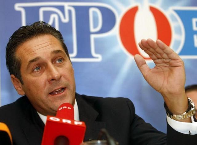 I dalje popularan u Austriji a posebno među Srbima: Izbrisali ga iz članstva FPO, on osnovao novu stranku