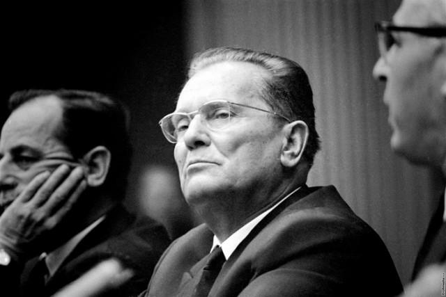 ŠPIJUN KOGA SE BOJAO ČAK I TITO: Ko je Tuđmanov anđeo čuvar i čovek koji je u SFRJ radio šta je hteo