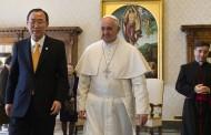 Nešto nam spremaju: Ovog meseca UN pokreću plan za Novi svetski poredak uz pomoć pape