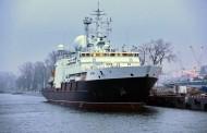 Prolazak tajnog broda ruske mornarice u Lamanšu uspaničio Britaniju