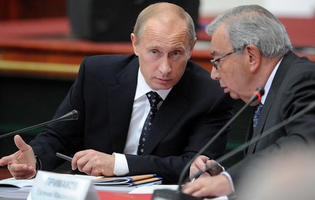 Malo poznata istorija: Dva puta je moćan čovek pokušao  da zaustavi Putina a onda mu je postao prijatelj i savetnik