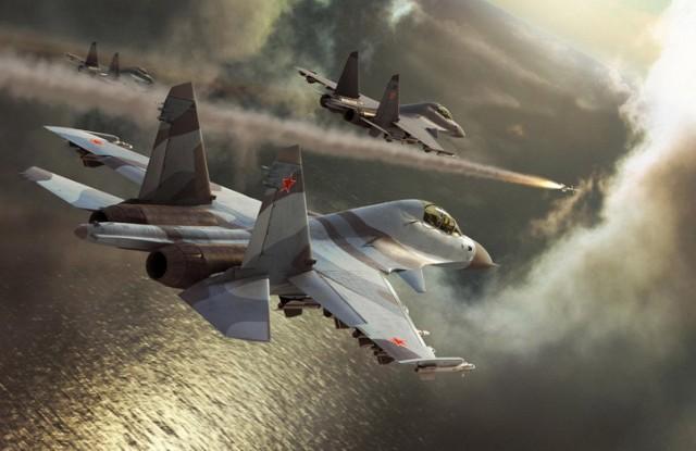 Su-30MK rusija suhoj avion2