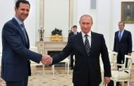 Putin neće napustiti Asada kao Jeljcin Miloševića